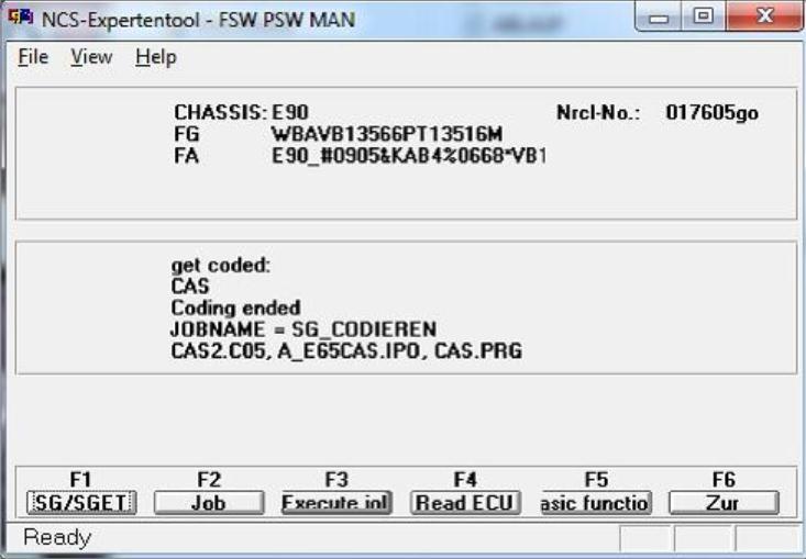 Register BMW Battery-5