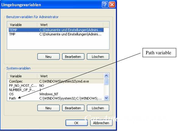 How To Install BMW Ediabas INPA On Win XP Vista (2)