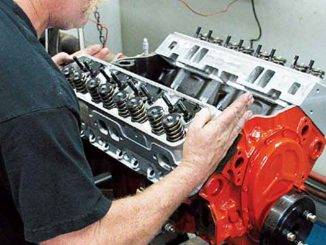 Simple Engine Modifications to Increase Horsepower
