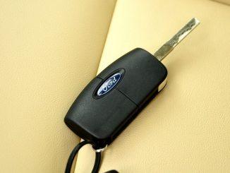 Ford Mondeo Remote Unlock unstuck