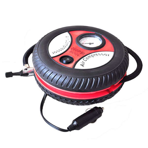1)TMPS (Tire Pressure Monitoring System) Brief-5