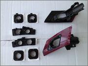 BMW F30 Front Park Distance Control (PDC) Retrofit (4)