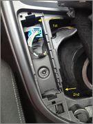 BMW F30 Front Park Distance Control (PDC) Retrofit (7)