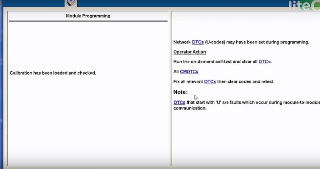 Ford ABS Module Programming By Ford IDS |Auto Repair