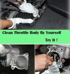 How To Clean Throttle Body By Yourself (Step By Step) (1)