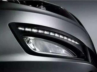 How To Disable or Active Ford Daytime Running Lights