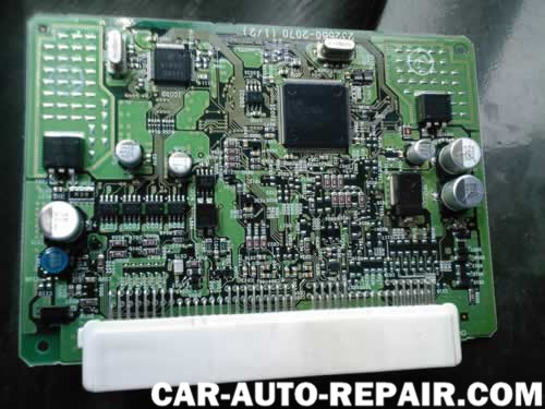 How To Program Smart Key For Toyota Camry 09 All Key Lost (6)