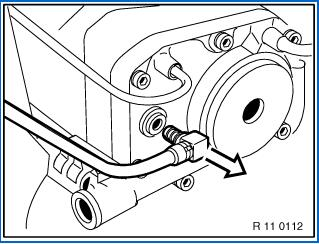How-to-Remove-and-Install-Engine-M62-for-BMW-7-Series-4