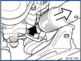How-to-Remove-and-Install-Engine-M62-for-BMW-7-Series-8