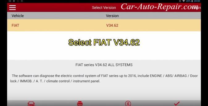 FIAT 2012 Throttle Body Self Learning Guide(Video) |Auto