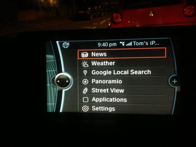 How to Coding/ Active Internet & BMW Live-2
