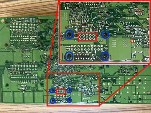 How to Program Smart Key for Volvo S60 Full Keyless-7