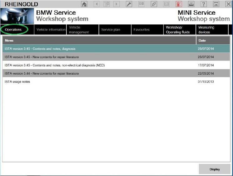 How to Configure BMW Rheingold ISTA With BMW ICOM (6)