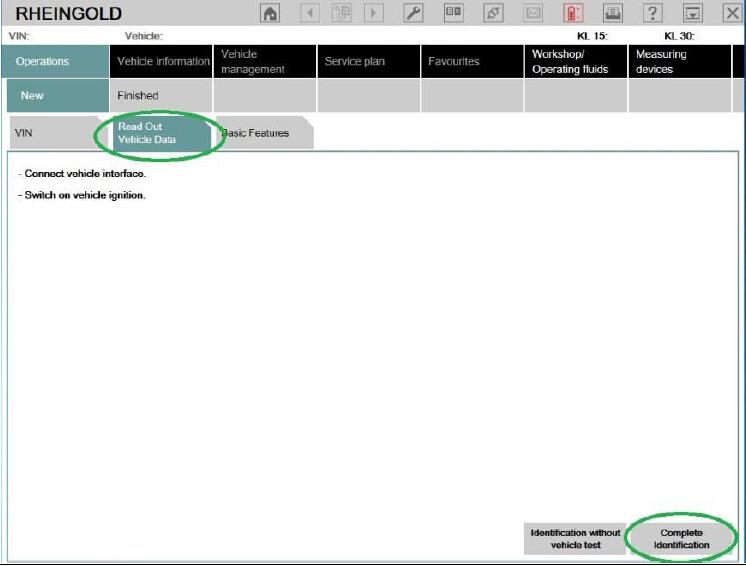 How to Configure BMW Rheingold ISTA With BMW ICOM (7)