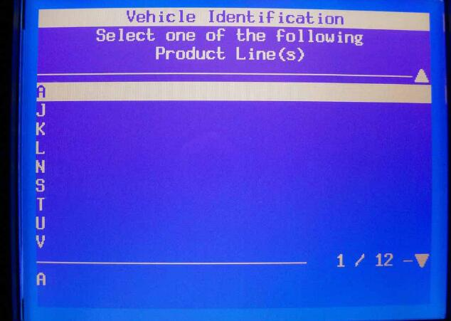 How to Program Fobs for Chevrolet 2006 by GM (5)