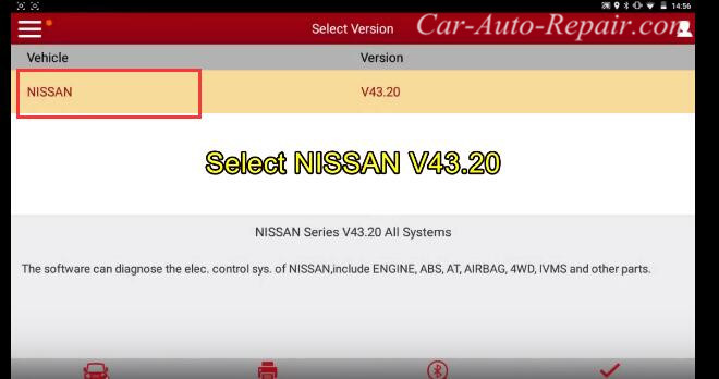 How to Reset Nissan Steering Angle Sensor (2009~2014) |Auto