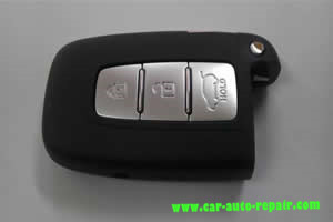 Hyundai IX35 Smart Key Programming Guide-1