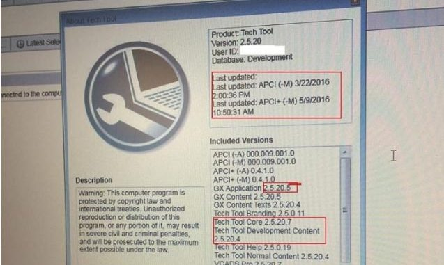 Volvo Tech Tool 2 01 Keygen Download