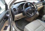 Honda CRV 2010 Remote Trouble Repair