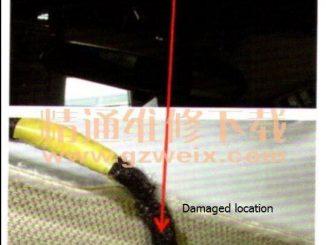 Chevrolet Cruze Remote Fob Trouble B3101 B3031-1
