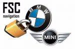 BMW FSC Code