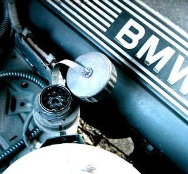 BMW OBD1 OBD2 ADS