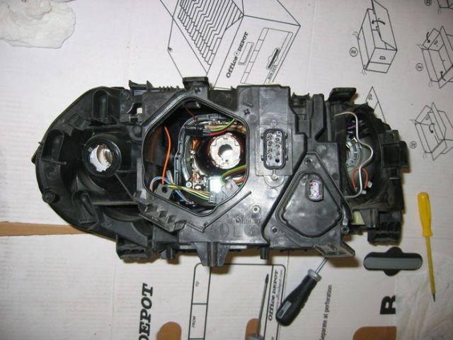 BMW X3 Angel Eyes Installation & Retrofit (3)