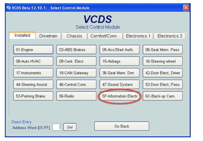 How to Enable Audi MMI Green Menu(Hidden Menu) by VCDs & Script (2)