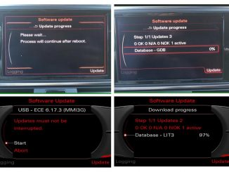How to Update Audi MMI Map (13)
