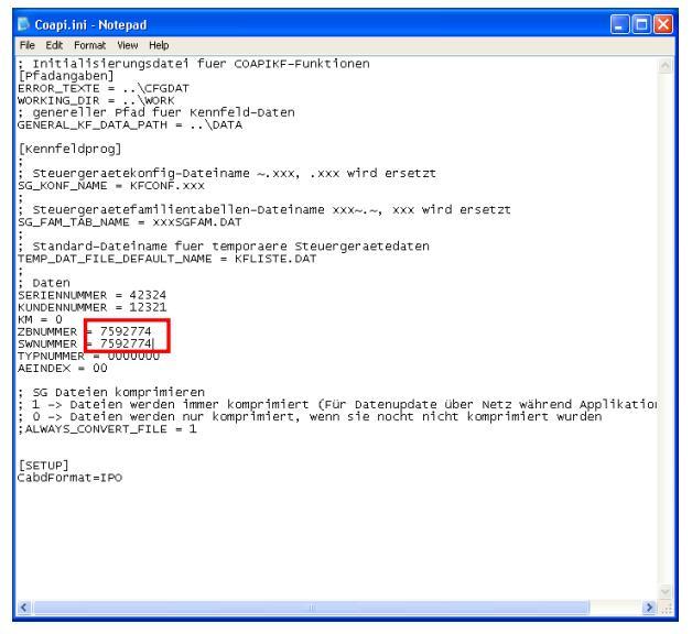 WinKFP Expert Mode Programming Configuration (10)