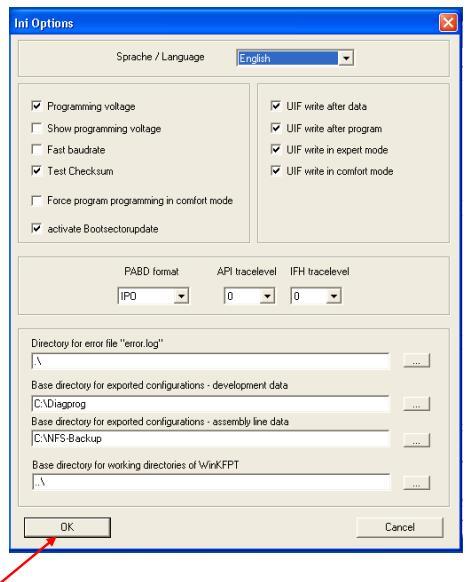 WinKFP Expert Mode Programming Configuration (12)