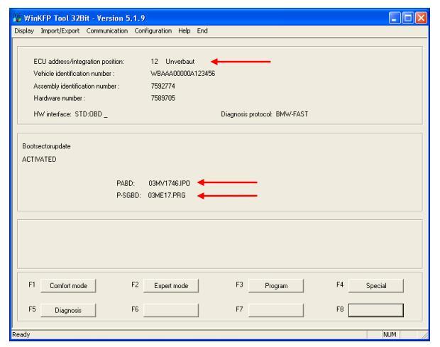 WinKFP Expert Mode Programming Configuration (20)
