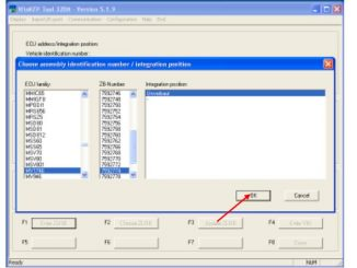 WinKFP Expert Mode Programming Configuration (24)