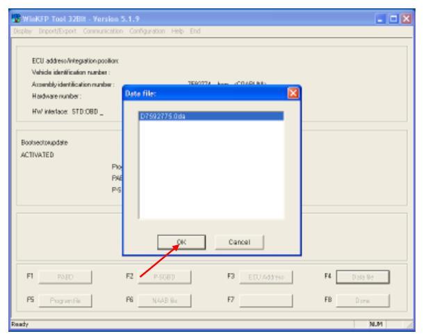 WinKFP Expert Mode Programming Configuration (36)