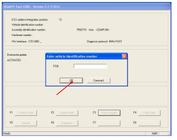 WinKFP Expert Mode Programming Configuration (40)