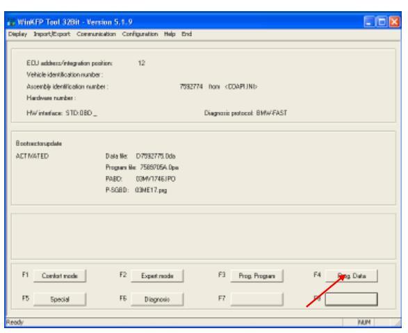 WinKFP Expert Mode Programming Configuration (41)