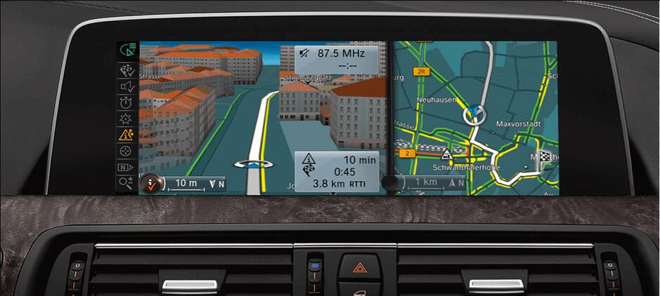 How to Update BMW Navigation Map |Auto Repair Technician Home