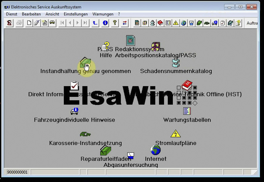 Latest Elsawin 6 0 5 3 5 2 Software Free Download