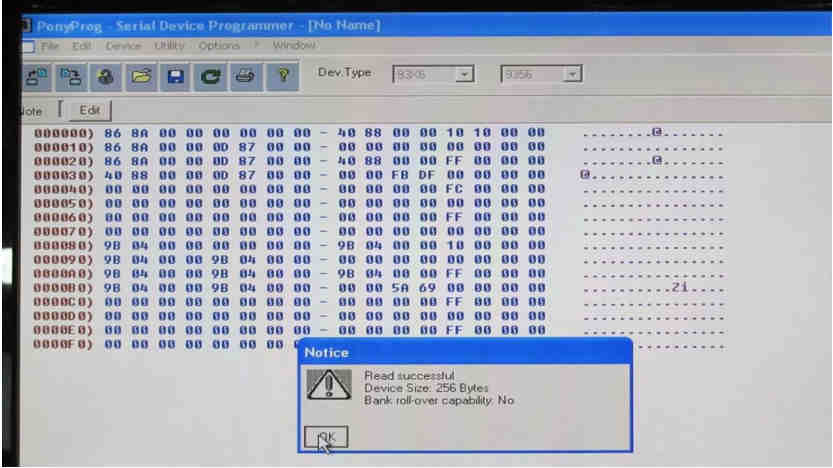 Hacking Immobilizer System When Keys Lost or Swapped ECU (19)