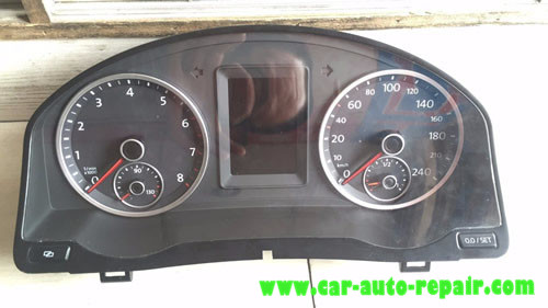 How to Solved VW Tiguan Immobilizer Activated (3)
