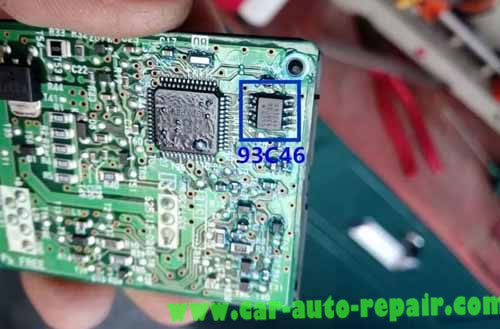 Subaru Forester 2013 All Key Lost Programming Guide (4)