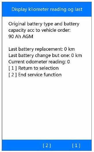 Autel MD808 Pro Manage BMW Battery System (10)