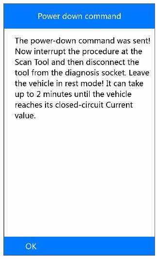 Autel MD808 Pro Manage BMW Battery System (16)