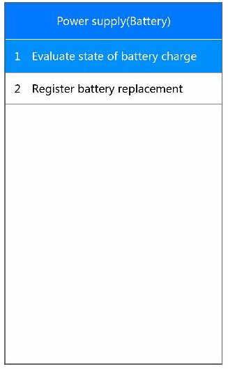 Autel MD808 Pro Manage BMW Battery System (2)