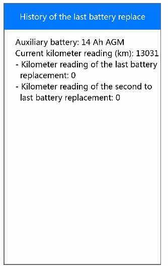 Autel MD808 Pro Manage BMW Battery System (20)
