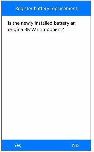 Autel MD808 Pro Manage BMW Battery System (22)
