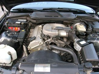 BMW INPA Diagnose BMW E36 Engine Module (1)