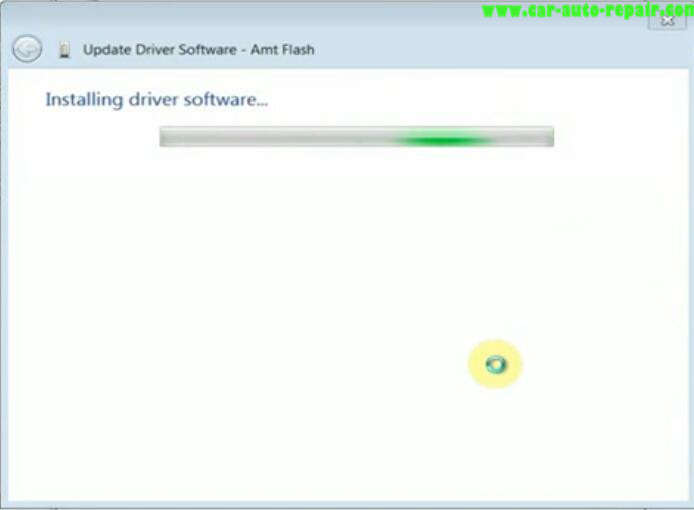 How to Install MPPS V21 on Window 7 (8)