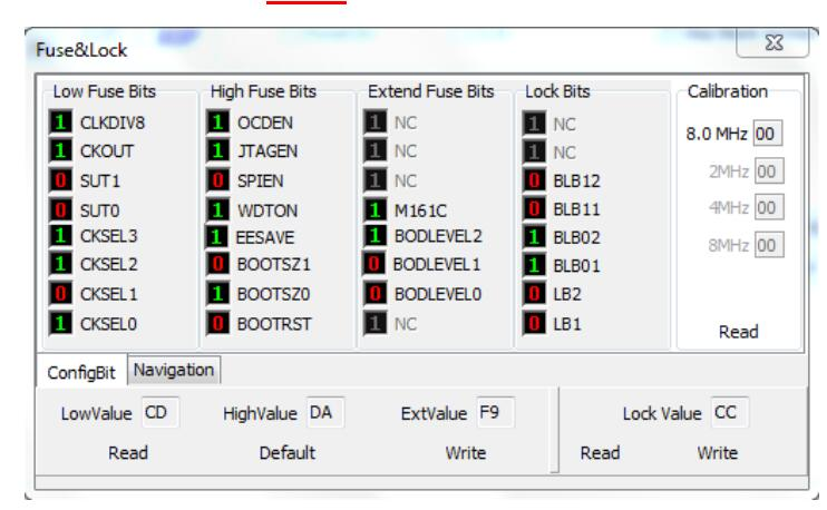 How to Set Up VCDS Work on USBASP Programmer (5)