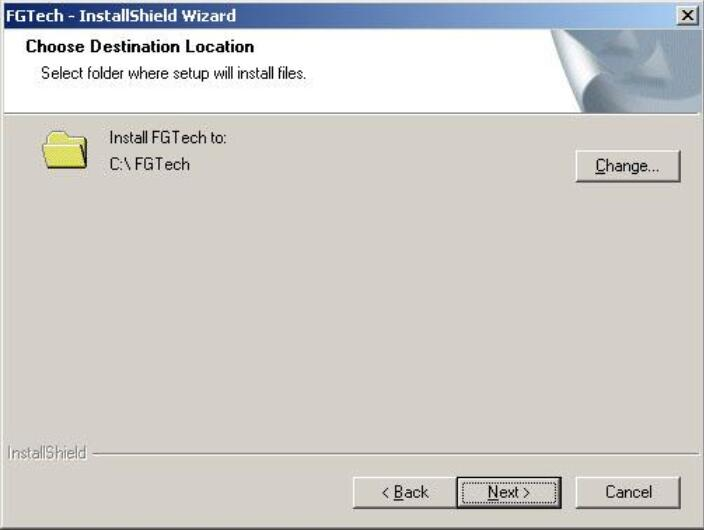 Install FGTech on WinXPWin7Win8Win10 (6)